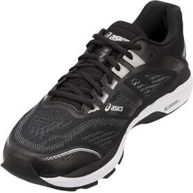 asics GT-2000 7 - Zapatillas running Hombre - blanco/negro